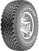 Kesärengas BF Goodrich ALL-TERRAIN T/A 30/9.5R15 104 S F/C/77 dB(A) DOT14