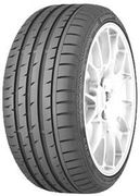 Kesärengas Continental SportCont3 275/40R18 99 Y RunFlat F/C/73 dB(A)