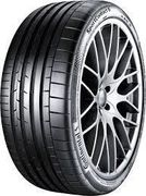 Continental ContiSportContact 6 285/30R20 99 Y XL E/A/75 dB(A)