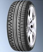 Kitkarengas Michelin PILOT ALPIN PA3 285/35R20 104 W XL // dB(A) DOT12