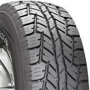 Kesärengas Nankang FT-7 265/70R16 110/107 Q F/E/73 dB(A) DOT17