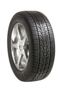 Kesärengas Roadstone Roadian HP 255/30R22 95 V XL // dB(A) DOT13