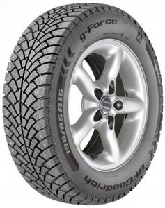 Nastarengas BF Goodrich G-FORCE STUD 205/50R17 93 Q XL // dB(A)
