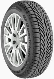 Kitkarengas BF Goodrich G-FORCE WINTER  155/80R13 79 T E/C/71 dB(A)