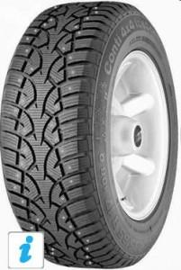 Kesärengas Continental 4x4Contact 265/60R18 110 H E/C/73 dB(A)