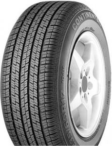 Continental 4x4Contact ML MO 235/60R17 102 V  DOT11