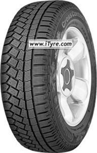 Kitkarengas Continental CrossContViking 255/55R18 109 Q XL E/F/73 dB(A) DOT13