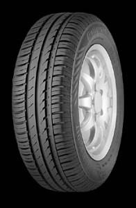 Kesärengas Continental EcoCont3 155/70R13 75 T F/B/70 dB(A)
