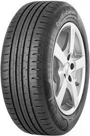 Kesärengas Continental EcoCont5 185/70R14 88 T C/B/70 dB(A)