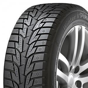 Nastarengas Hankook i*Pike RS W419 225/40R18 92 T XL // dB(A) DOT17