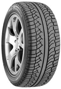 Kesärengas Michelin 4X4 DIAMARIS 275/40R20 106 Y C/B/71 dB(A)