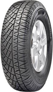Kesärengas Michelin LATITUDE CROSS 235/70R16 106 H E/C/71 dB(A)