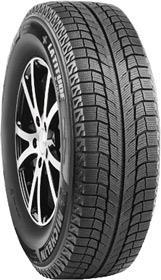 Kitkarengas Michelin LATITUDE X-ICE 2 235/60R18 107 T XL B/F/68 dB(A) DOT18