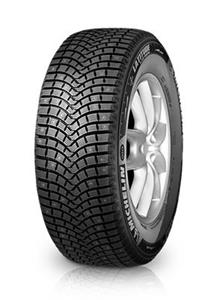 Nastarengas Michelin Latitude X-ICE North 2+ 235/55R19 105 T XL // dB(A) DOT18