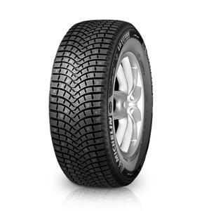 Nastarengas Michelin LATITUDE X-ICE NORTH LXIN2+ 285/60R18 116 T // dB(A)