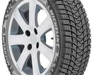 Nastarengas Michelin X-ICE NORTH 3 255/35R19 96 H XL // dB(A) DOT18