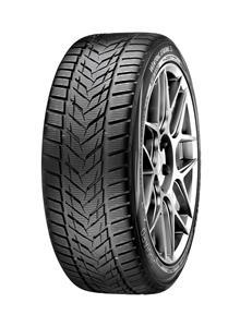 Kitkarengas Vredestein Wintrac Xtreme S 215/60R17 96 H C/C/70 dB(A)